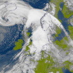 Meteosat Images covering Europe