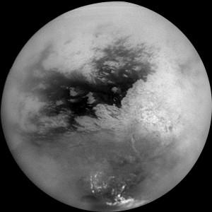 2. Titans innsjøer