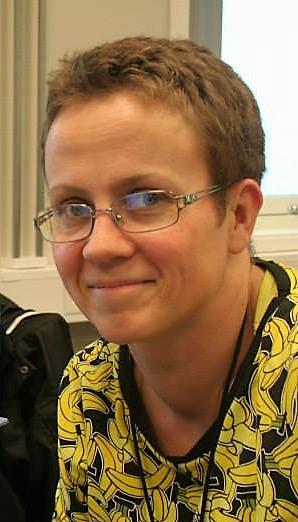 Jenny Jansson