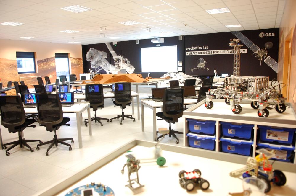 e-robotics_lab